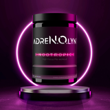 BLACKMARKET LABS AdreN.O.lyn Nootropic Pre-Workout