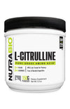NUTRABIO Citrulline Powder
