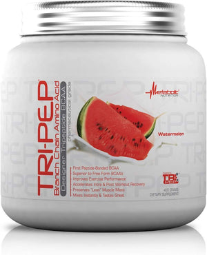 METABOLIC NUTRITION Tri-Pep Bcaa