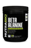 NUTRABIO Beta Alanine 360G POWDER