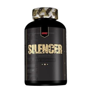 REDCON1 Silencer Weight-Loss