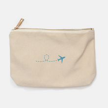Load image into Gallery viewer, Flytographer Travel Pouch