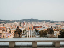 Load image into Gallery viewer, Barcelona | City View Print