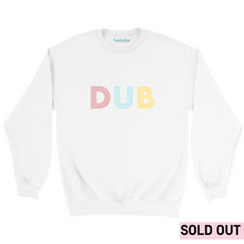 Load image into Gallery viewer, Dublin (DUB) Airport Code Crewneck