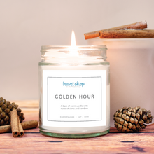 Load image into Gallery viewer, Golden Hour Candle