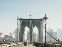 Load image into Gallery viewer, New York City | Brooklyn Bridge Print