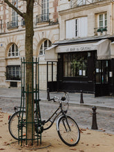 Load image into Gallery viewer, Paris | Bicycle Print