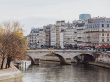 Load image into Gallery viewer, Paris | Pont Saint-Michel Print