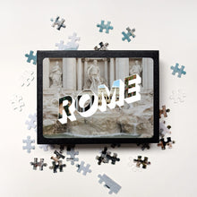 Load image into Gallery viewer, Rome Jigsaw Puzzle