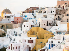Load image into Gallery viewer, Santorini | Houses Print