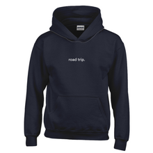 Load image into Gallery viewer, Road Trip Youth Hoodie