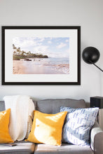 Load image into Gallery viewer, Maui | Keawakapu Beach Print