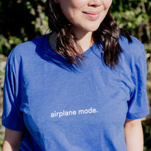 Load image into Gallery viewer, Airplane Mode T-Shirt