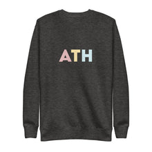 Load image into Gallery viewer, Athens (ATH) Airport Code Crewneck