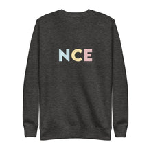 Load image into Gallery viewer, Nice (NCE) Airport Code Crewneck