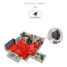 Load image into Gallery viewer, Home Security MINI 1080P IP Camera with Infrared Night Vision & Motion Detection - Bang4MyBuck