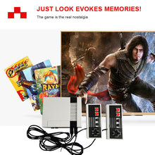 Load image into Gallery viewer, Retro Video Game Console with Built-in 620 Classic Games - Bang4MyBuck