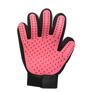 Silicone Pet Soft Dog Brush Glove - Bang4MyBuck
