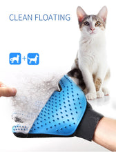 Load image into Gallery viewer, Soft Silicone Pet Brush Glove - Bang4MyBuck