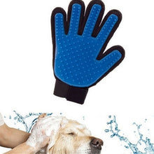 Load image into Gallery viewer, Silicone Pet Soft Dog Brush Glove - Bang4MyBuck