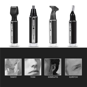 4-in-1 Hair Clipper - Bang4MyBuck