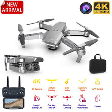 Load image into Gallery viewer, Mini Drone With Wide Angle HD 4K 1080P Camera - Bang4MyBuck