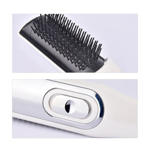 Hair Growth Care Treatment Laser Massage Comb Anti Hair Loss Therapy - Bang4MyBuck