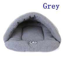 Load image into Gallery viewer, Soft Polar Fleece Dog Beds - Bang4MyBuck