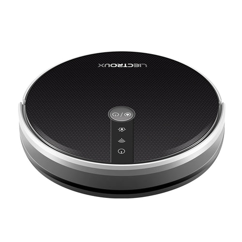 Robot Vacuum Cleaner with Map Navigation, 3000Pa Suction, and Smart Memory - Bang4MyBuck