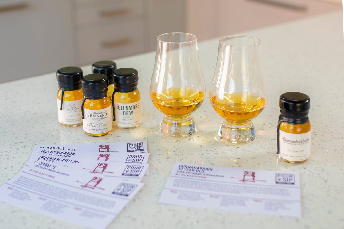 Let's simplify some whisky definitions!