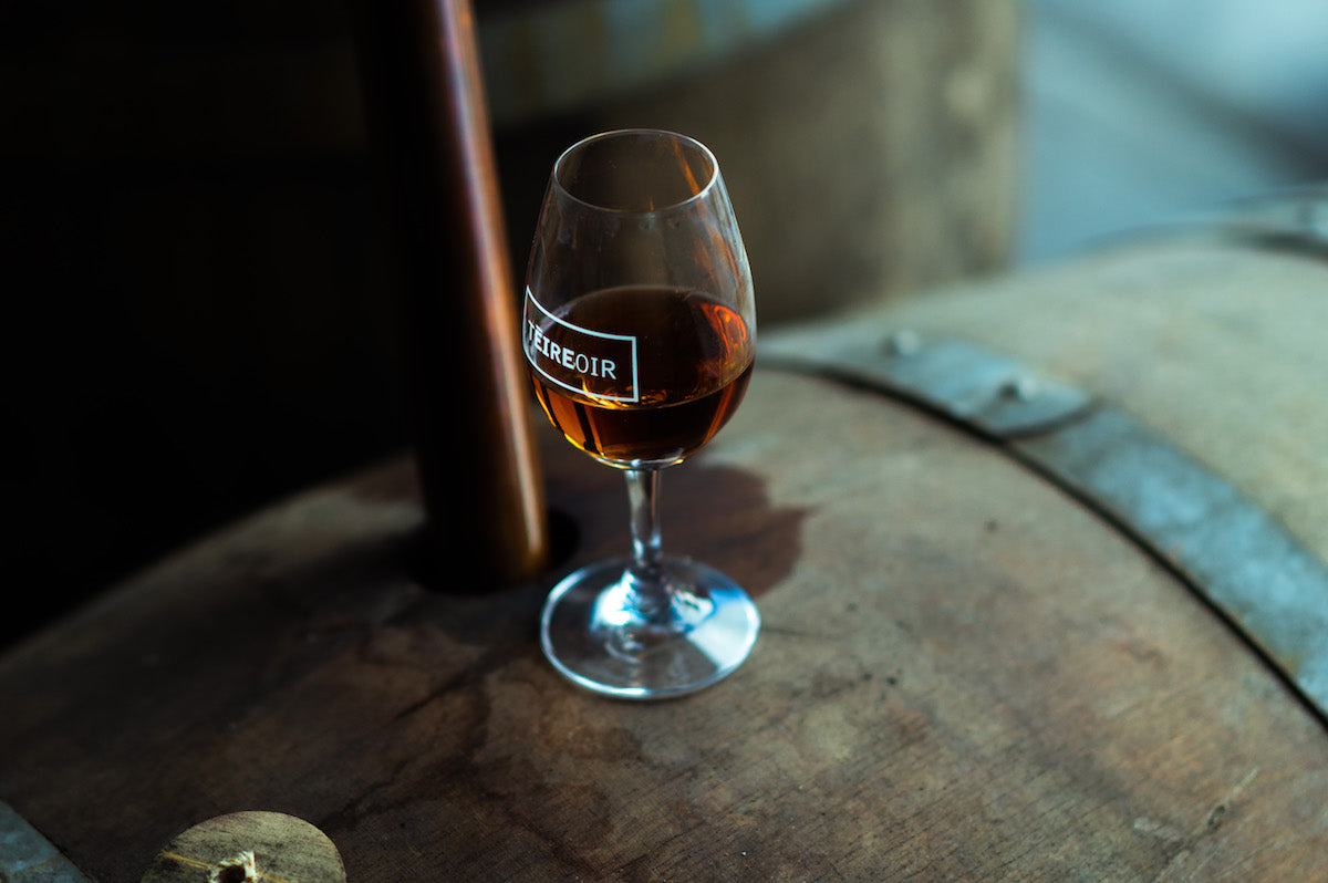 Yes, terroir really does exist in whisky