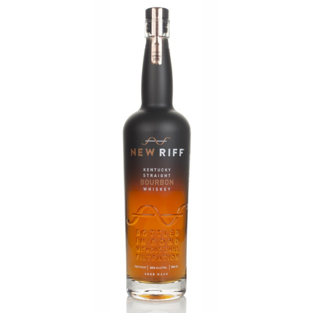 New Riff Straight Bourbon