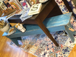 1920-40's Country Store Bench