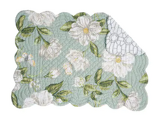 Load image into Gallery viewer, Magnolia Garden Placemats
