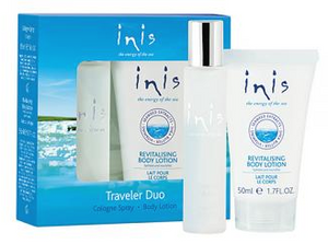 Inis Travel Duo