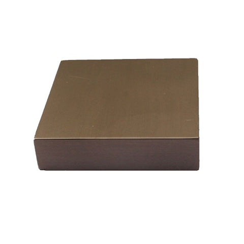 bench block - steel bench block - 4x4 bench block - 4x4 steel bench block