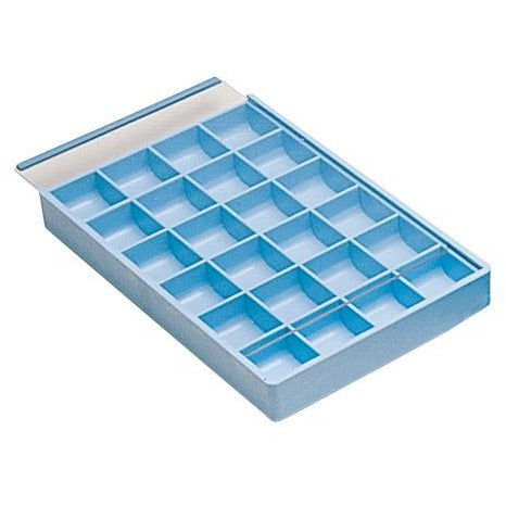 24 Compartment Tray