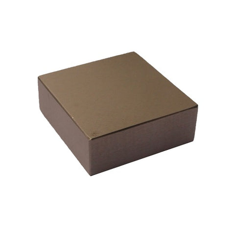 steel bench block - 2 x 2 steel bench block - bench block