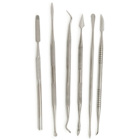wax carver - wax carver set - jewelry wax carving set - jewellery wax carving set