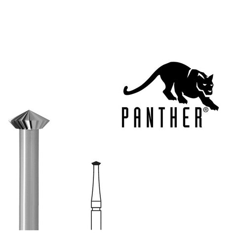 panther hart bur - hart bur - busch bur - german hart bur - fox hart bur - high speed burs - steel burs - tungsten vanadium burs