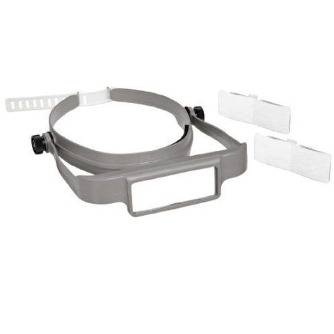 optivisor - optisight - opti sight - optivisor lens plate - optisight lens plate - donegan optivisor - donegan optisight