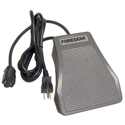 foredom foot control - foredom foot pedal - foredom metal foot control - foredom metal foot pedal - foot control - foot pedal - foredom sct1
