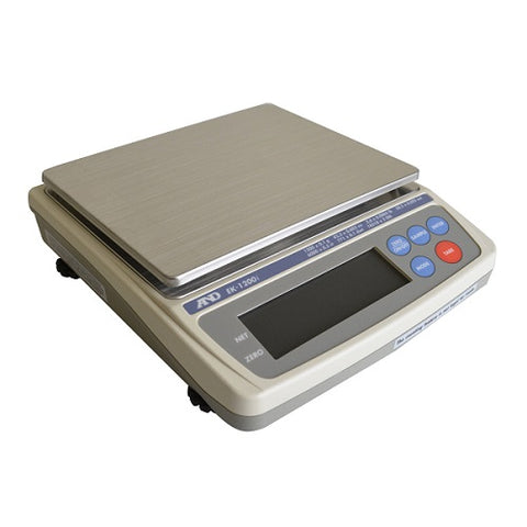 1200g A&D Everest Series Scale