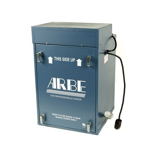 arbe dust collector - dc-800 0.5 horsepower