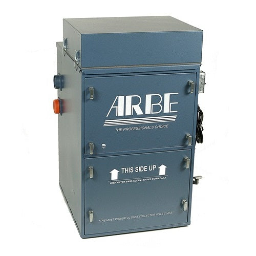 arbe dust collector - dc-802 1 Horsepower