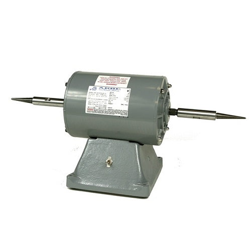 arbe pro series double spindle polishing motor - pm-517