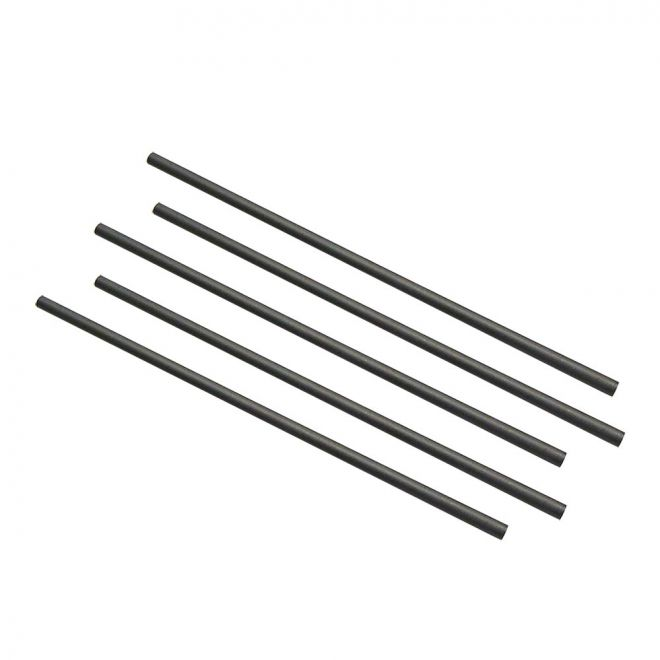 carbon rods - carbon graphite rods - carbon stirring rod - carbon graphite stirring rod - stirring rod - stirring stick