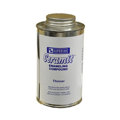 ceramit thinner - ceramit enameling compound thinner