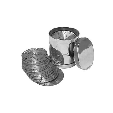 diamond sieve - diamond sieve set - sieve - sieve set