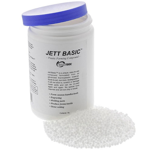 jett basic - forming compound - plastic forming compound - jett forming compound - jett plastic forming compound